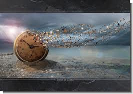 Incontrolável Força do Tempo